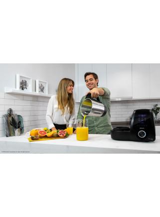 Robot de Cocina Cecotec Mambo 9090 3.3 Litros 30 Funciones con Báscula