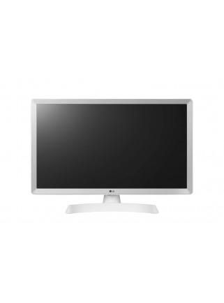 Televisor SmartTV LED LG 28TL510S-WD HD 28 Pulgadas WebOS Blanca
