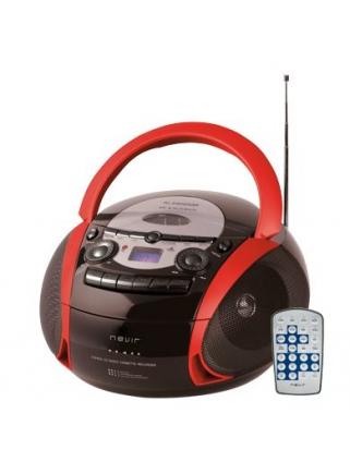 Radio Cd/fm Nevir...