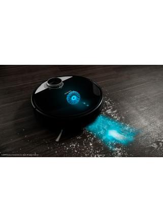 Robot Aspirador Conga 3690 Absolute Aspirado Inteligente