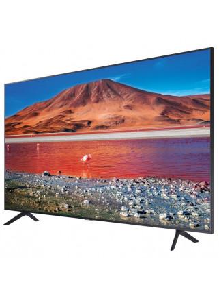 "Televisor 4K Samsung UE43TU7105 43"" 108cm UltraHD HDR WiFi Bluetooth"