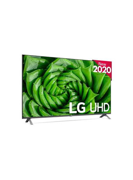 "LG 43UN80006 SMART TV  43"" LED UHD 4K webOS 5.0 con AI ThinQ"