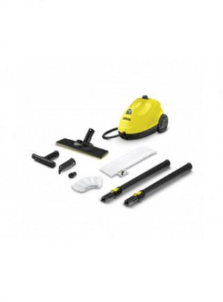 Limpiadora Vapor Karcher SC 2 Deluxe Easyfix 1500W 3.2bar y Accesorios