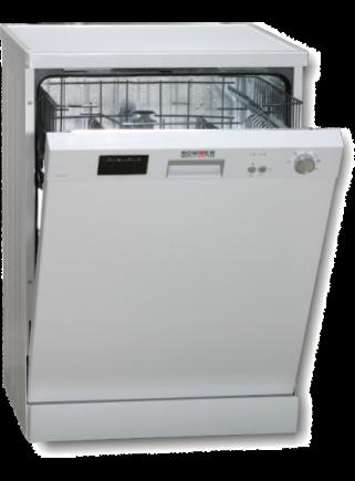 Lavavajillas Libre Instalación Rommer TRI SHELF 60 13 Cubiertos 60cm