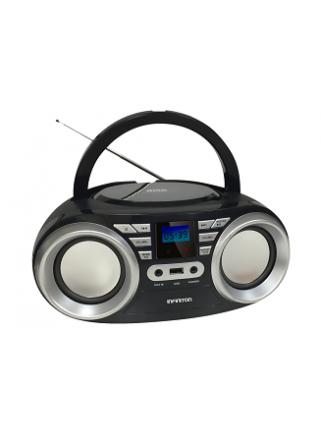 RADIO-CD INFINITON MPCD88...