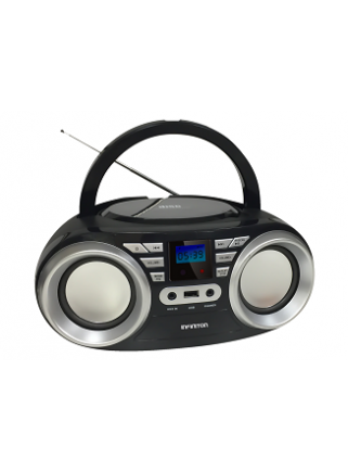 Radio CD INFINITON MPCD88...