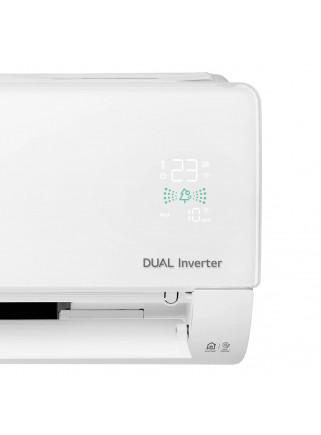 Aire Acondicionado LG Air Purifying Wifi y Purificador 3700 Frigorías