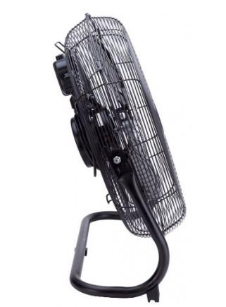 Ventilador de Suelo Jata VC3000 3 Aspas 3 Velocidades Multiorientable