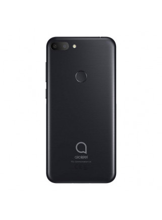 Smartphone Alcatel 1S 2019 Negro 3GB RAM / 32GB 5.5 Pulgadas