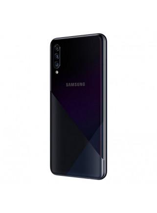 Teléfono Móvil Samsung Galaxy A30s 4GB RAM / 64GB Negro