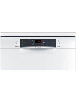 Lavavajillas de Libre Instalación Bosch SMS46LW00E 13 Servicios 60cm