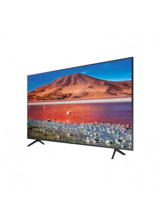 Televisor LED Samsung UE50TU7172 UltraHD 4K 50 Pulgadas Smart TV