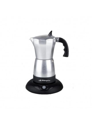 Cafetera Moka Orbegozo Kfe660