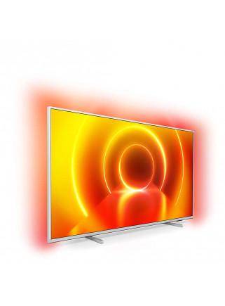 "Televisor LED Philips 50PUS7855/ 12 Ambilight UltraHD 4K Smart TV 50"""