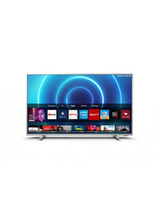 Smart TV LED 4K UHD Philips 43PUS7555 43 Pulgadas HDR Dolby Vision