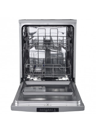 Lavavajillas Infiniton DIW-60.6S 12 Servicios Inox 7 Programas 60cm