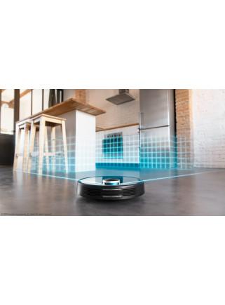 Robot Aspirador Cecotec Conga 3590 Aspirado y Fregado Manejo con App