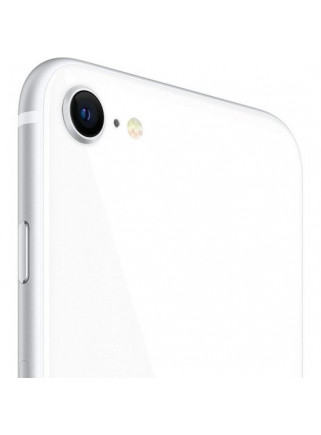Smartphone Apple iPhone SE 2020 64GB Blanco