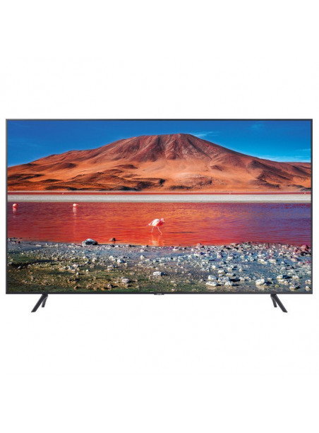 Televisor LED Samsung UE55TU7105 UltraHD 4K 55 Pulgadas Smart TV