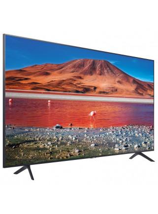 Televisor LED Samsung UE55TU7105 UltraHD 4K 55 Pulgadas Smart TV