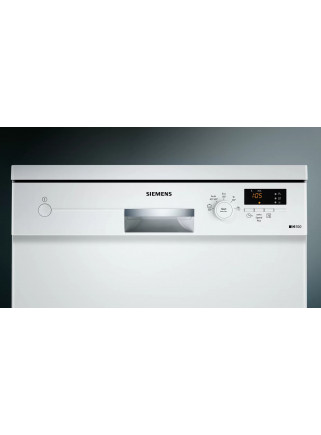 Lavavajillas Siemens SN215W01DE 60cm 13 Servicios A++