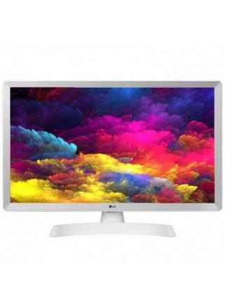 Monitor PC con Smart TV LG...