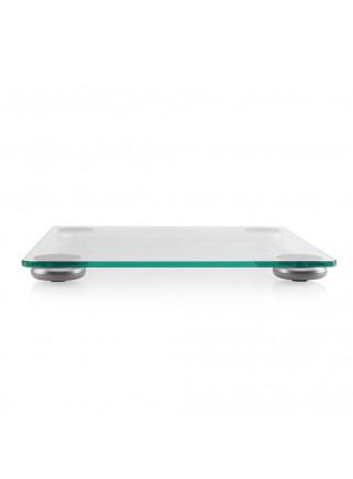 Báscula de Baño Tristar WG-2421 Cristal 30cm 150kg Máx