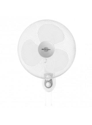 Ventilador de Pared Orbegozo WF 0139 40cm 3 Velocidades Oscilante