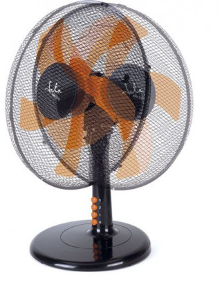 Ventilador de Mesa Jata VM3025 3 Velocidades Oscilante