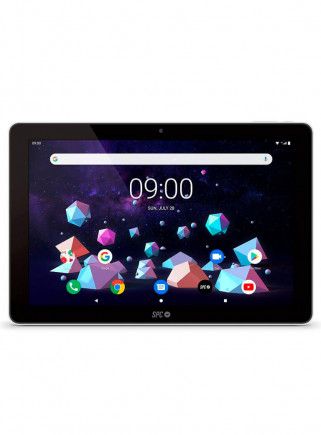 "TABLET SPC GRAVITY 4G 10.1"" IPS HD ANDROID 9.0 OCTACORE 4/64 micro SD 256 GB 5.800mAh NEGRO"