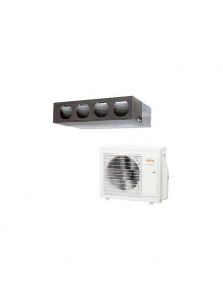 Aire acondicionado de conductos FUJITSU ACY125K-KA 10.404kcal/h inverter R32