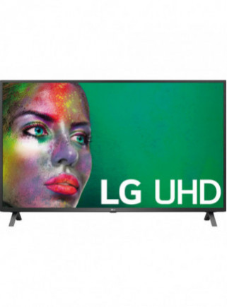 "Smart Tv LED 49"" UHD 4K LG..."