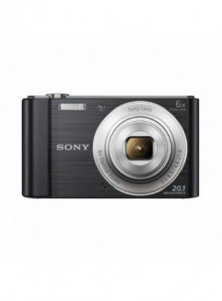 Cámara Sony DSC W810B...