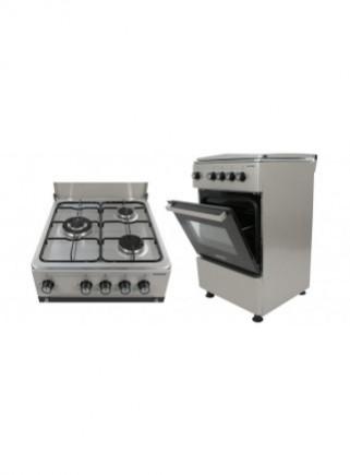 Cocina y horno de Gas...