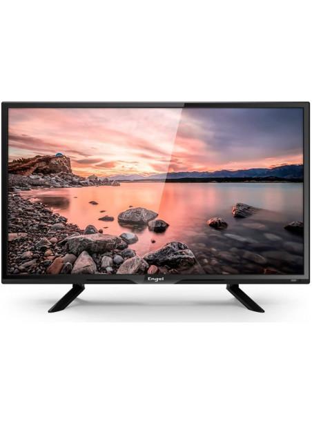 "TELEVISOR LED ENGEL 24"" TDT2 HD USB MODO HOTEL"