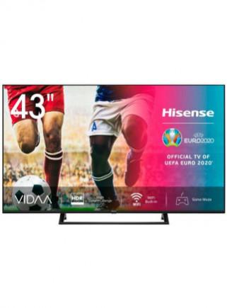 "Televisor LED UHD 4K 43""..."