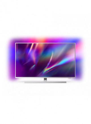 "Smart Tv LED 50"" UHD 4k..."