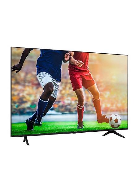 "Televisor LED UHD 4K 43"" HISENSE 43A7100F SmartTv HDR Dolby Vision Compatible Alexa"