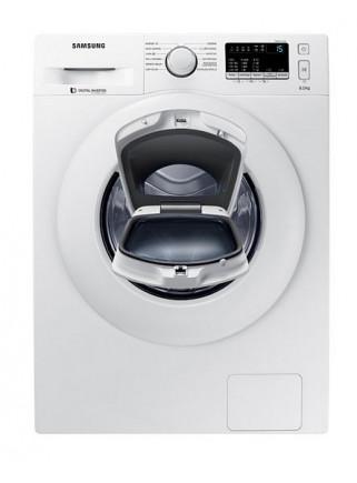 Lavadora Samsung WW80K4430YW Blanco 8KG 1400RPM A+++ -10%