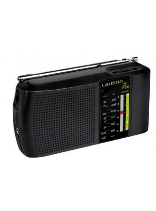Radio portátil LAUSON RA124...