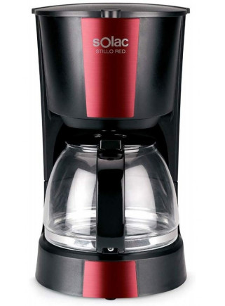 CAFETERA SOLAC CF4029...