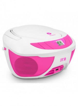 Radio CD SPC MP3 USB...