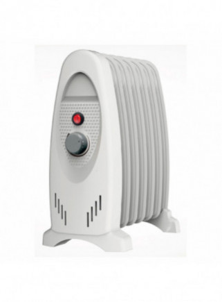 Mini radiador de aceite SyP...