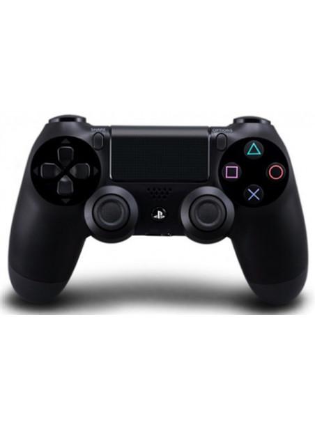 MANDO PS4 DUAL SHOCK 4 NEGRO V2