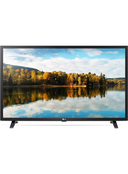"Televisor LED HD 32"" LG 32LM630 SmartTv QuadCore 10Bits 800HZ HDR 10 PRO WebOS 4.5"