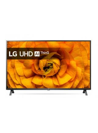 """TELEVISOR LG 82"""" 4K UHD..."""