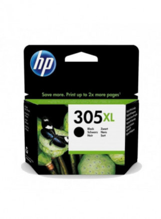CARTUCHO HP 305XL NEGRO...