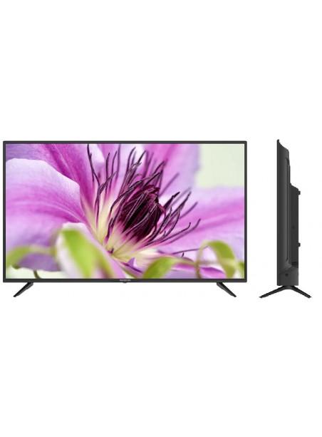 "Televisor LED UHD 4K 43"" INFINITON INTV-43MU1490 Android9 2xUSB 3xHDMI"