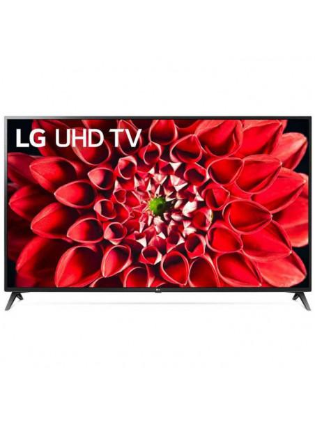 "Televisor LED 4K UHD 70"" LG 70UN71006 Pantalla IPS SmartTV webOS 5.0 con AI ThinQ Ready 1600Hz PMI"