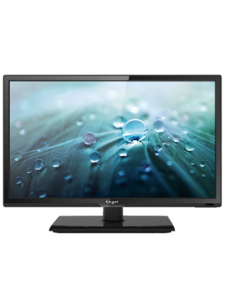 """TELEVISOR ENGEL 20"""" HD USB PVR MODO HOTEL"""